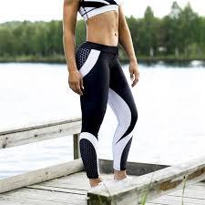 Leggings Black & White