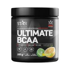 Ultimate BCAA, 285 g