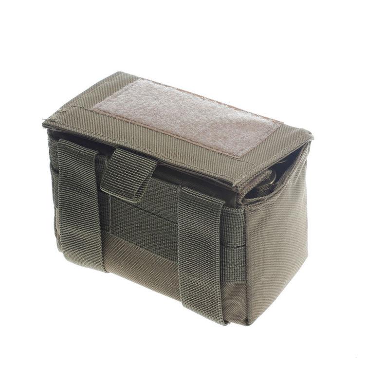 Tactical Molle For 15 shotgun shells 12 gauge