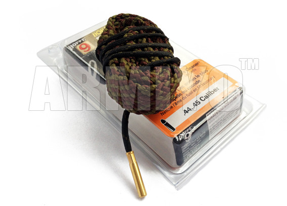 Armiyo Bore Snake.44, .45Cal, Pistol Cleaner
