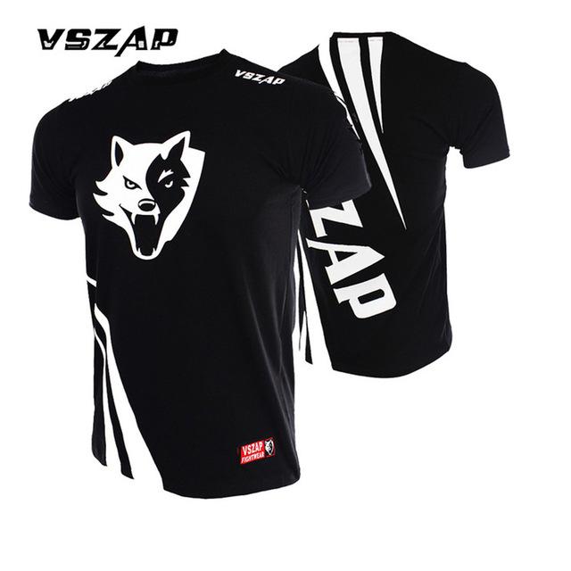 VSZAP T-shirt