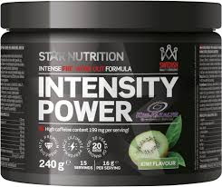 Intensity Power