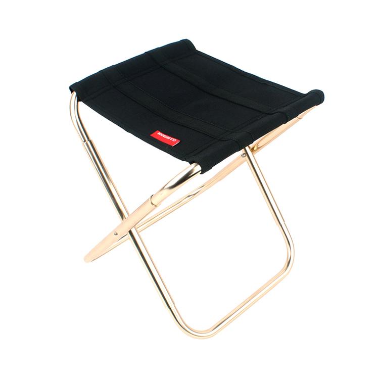 Lightweight Outdoor Chair Portable