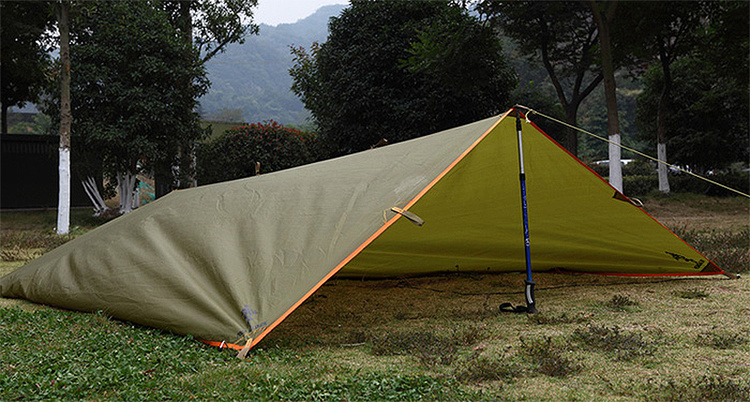 4 Seasons Shelter