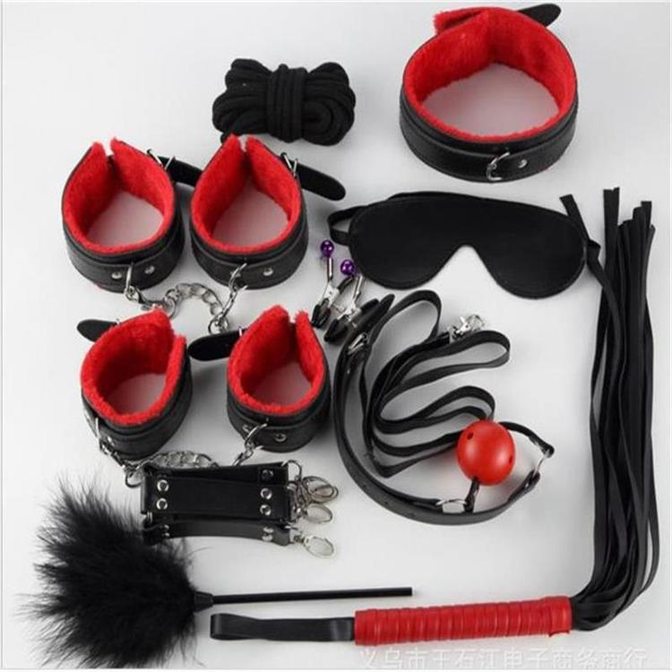 Restraints Slave Sex Toys