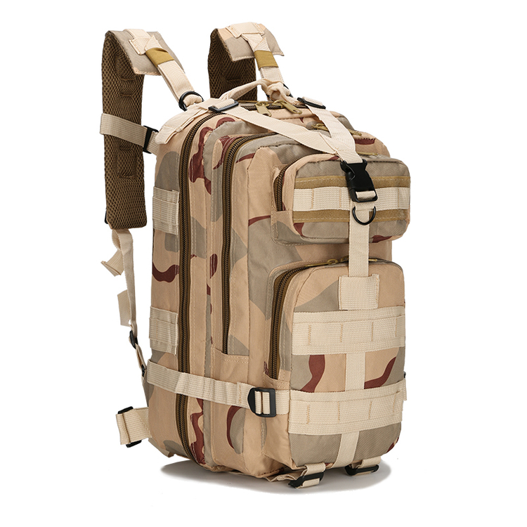 Military Army Tactical Backpack 30 L