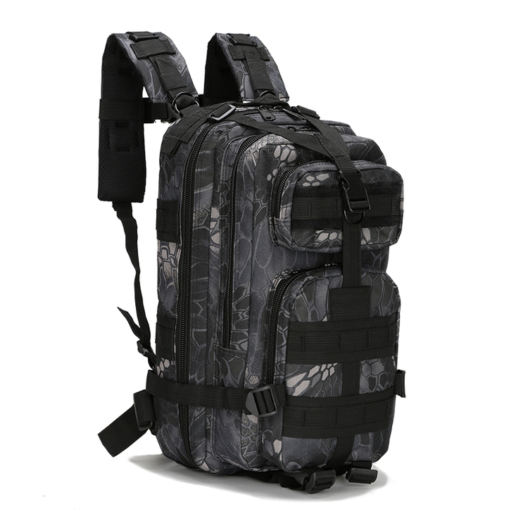 Kopi Military Army Tactical Backpack 30 L