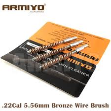 Rengöringset Armiyo .22Cal 5.56mm