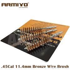 Rengöringset Armiyo .44Cal .45Cal 11.4mm