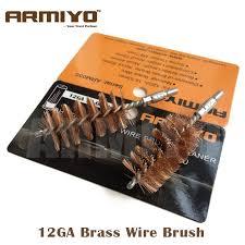 Rengöringset Armiyo 12GA 12 Gauge 18.5mm