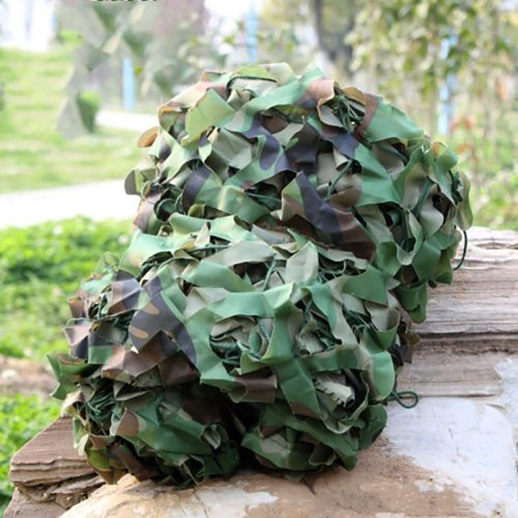 Camouflage nät