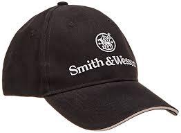 Smith Wesson  Baseball Cap
