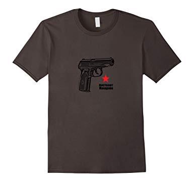 T-Shirt Makarov