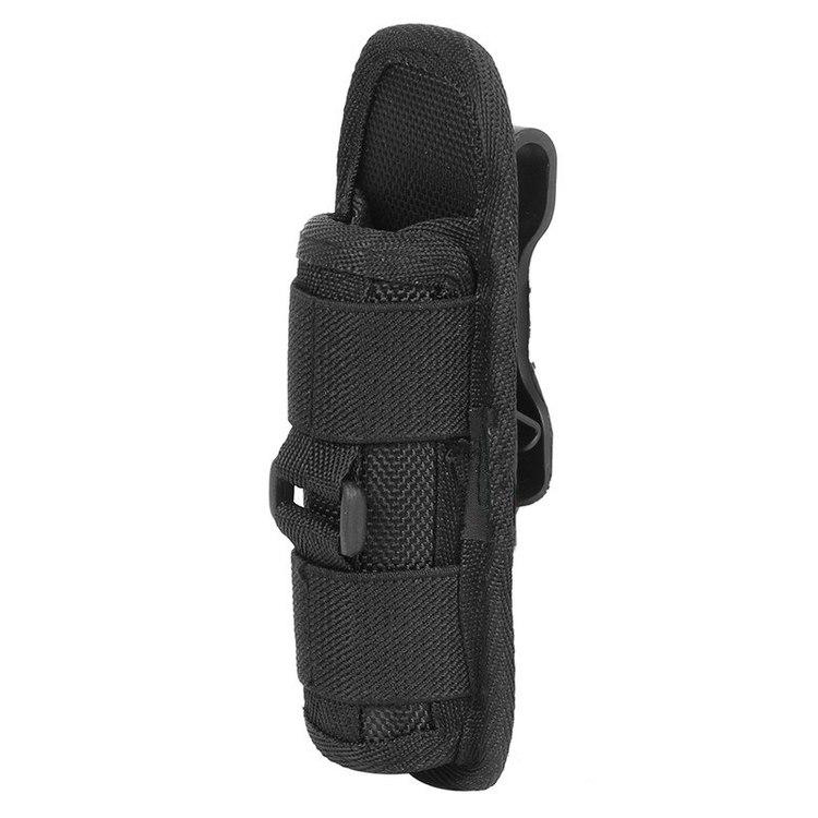 Tactical Flashlight Holder