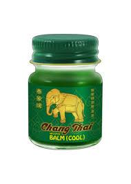 ChangThai Balm Cool 12 Gram
