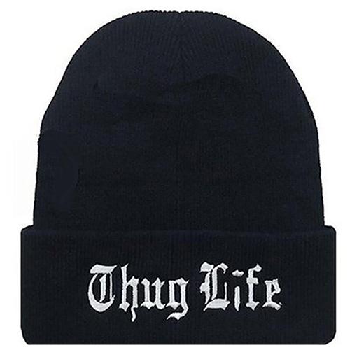 Mössa Thug Life