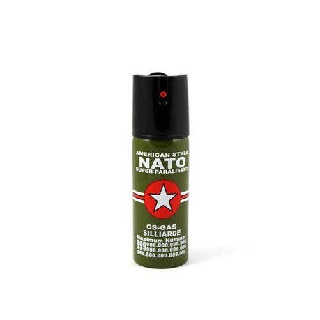 Nato Gas 60 ml