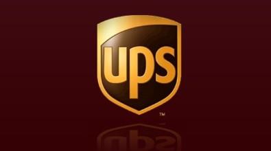 spåra UPS hundbursbutiken