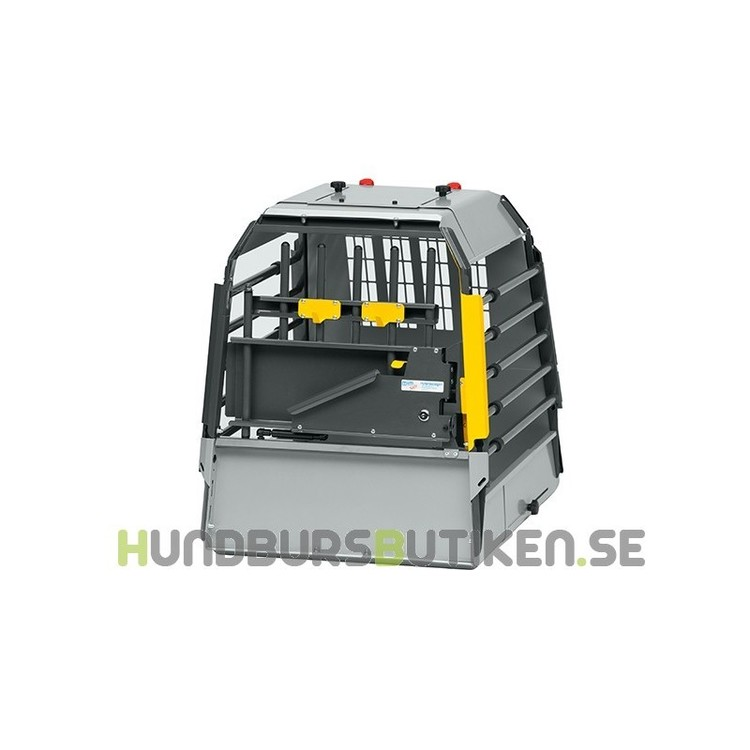 Hyundai iX20 (bil med lille læssekant)