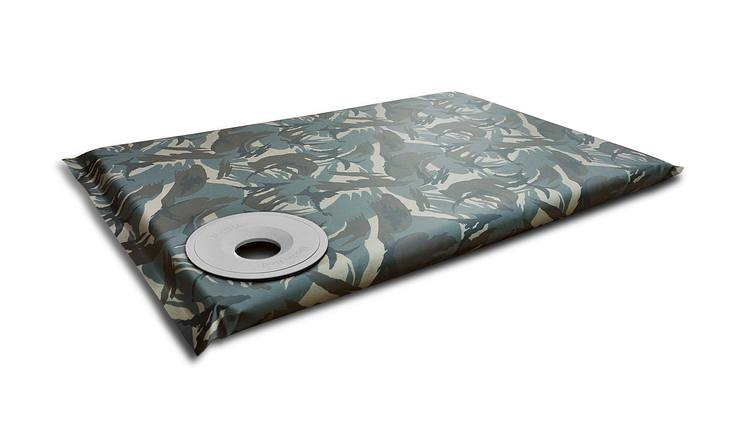 Modin-bed hundsängar  Camo