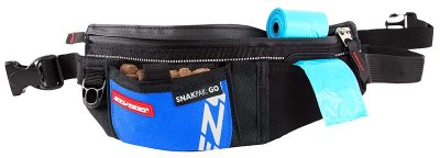 EzyDog Snakpak treat bag go