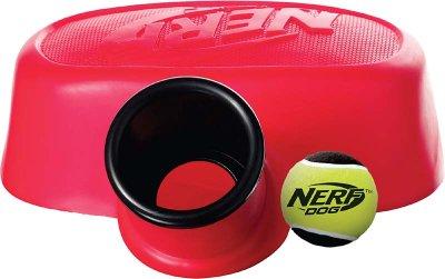 Nerf Stomper Rot