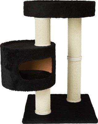 Kloremøbel Hubert Black / Cream