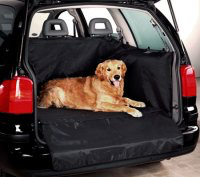 MIM Luggage compartment cover DELUXE