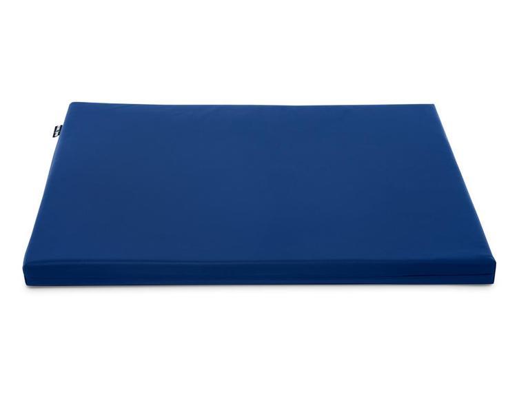 Bia madrass Blå