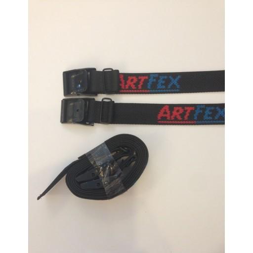 Artfex Spännband/Lastband 2-pack