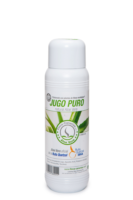 Frisk Aloe Vera juice 500 ml