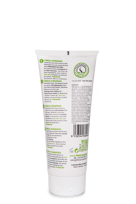 Aloe Vera SPF 30 Sunscreen - 200ml