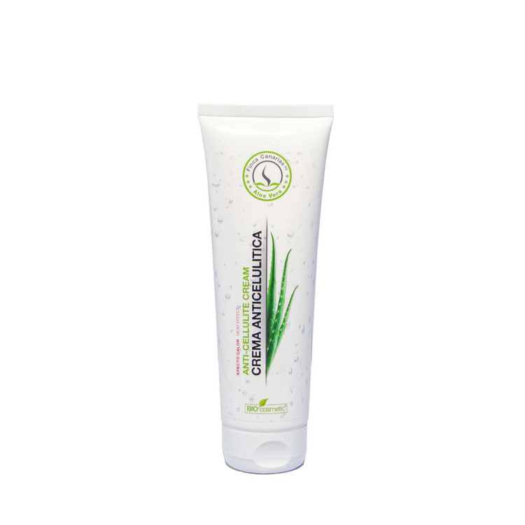 Anti cellulite kräm Aloe Vera