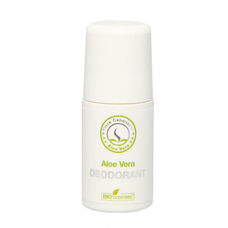 Deodorant Aloe Vera  - långtidsverkande
