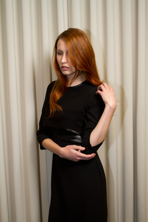 SEVGI DRESS
