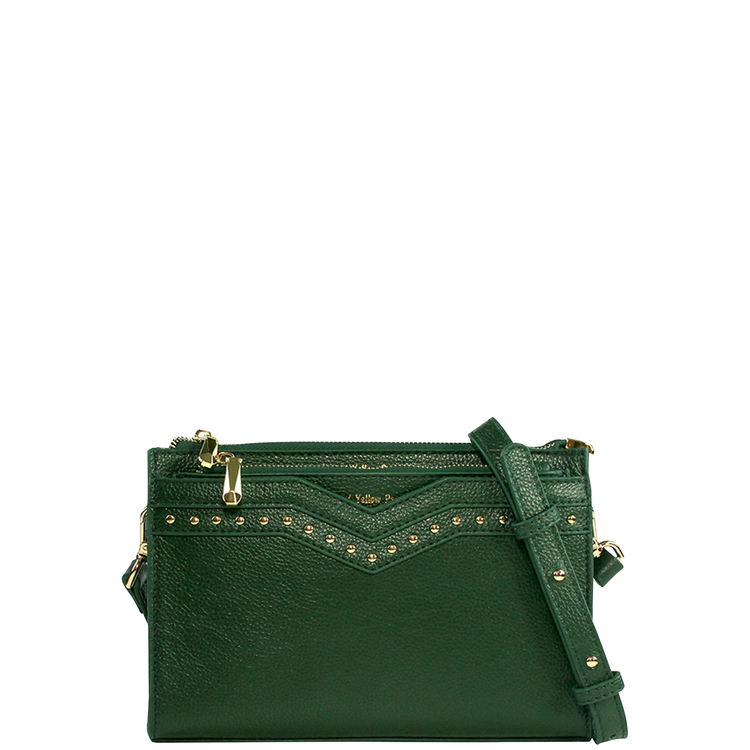 VERDI HANDBAG GREEN