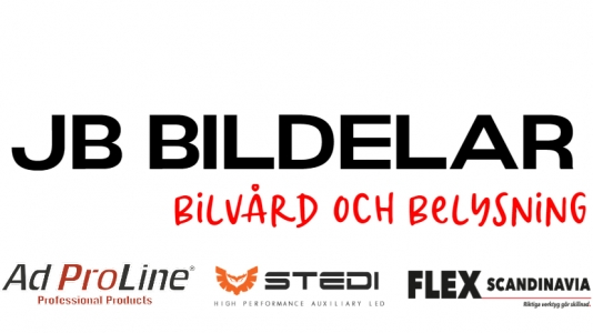 JB Bildelar