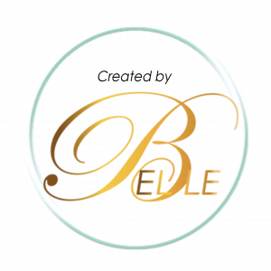Created By Belle AB logo