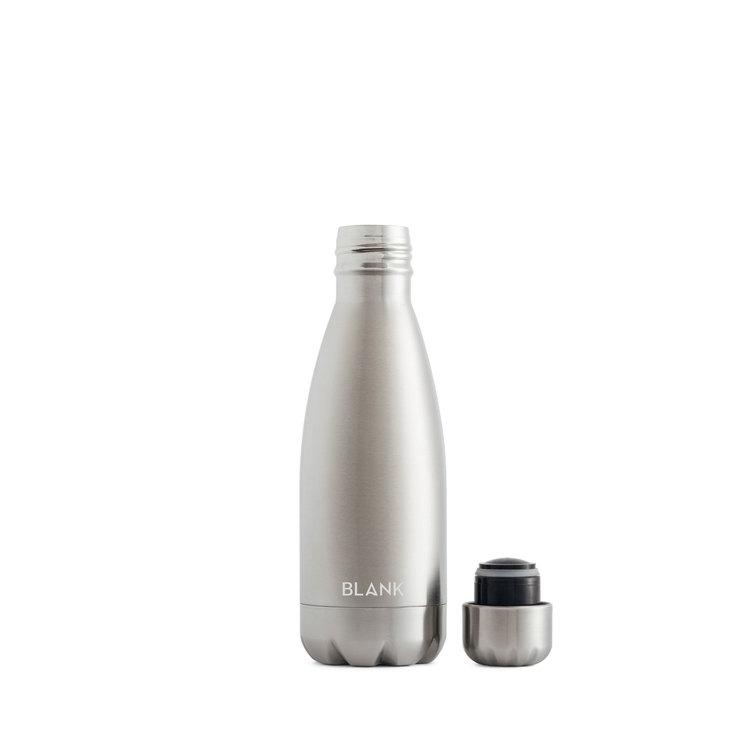BPA-fri vattenflaska rostfritt stål och termos