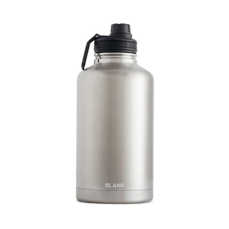 Rostfri vattenflaska & termos 1900 ml