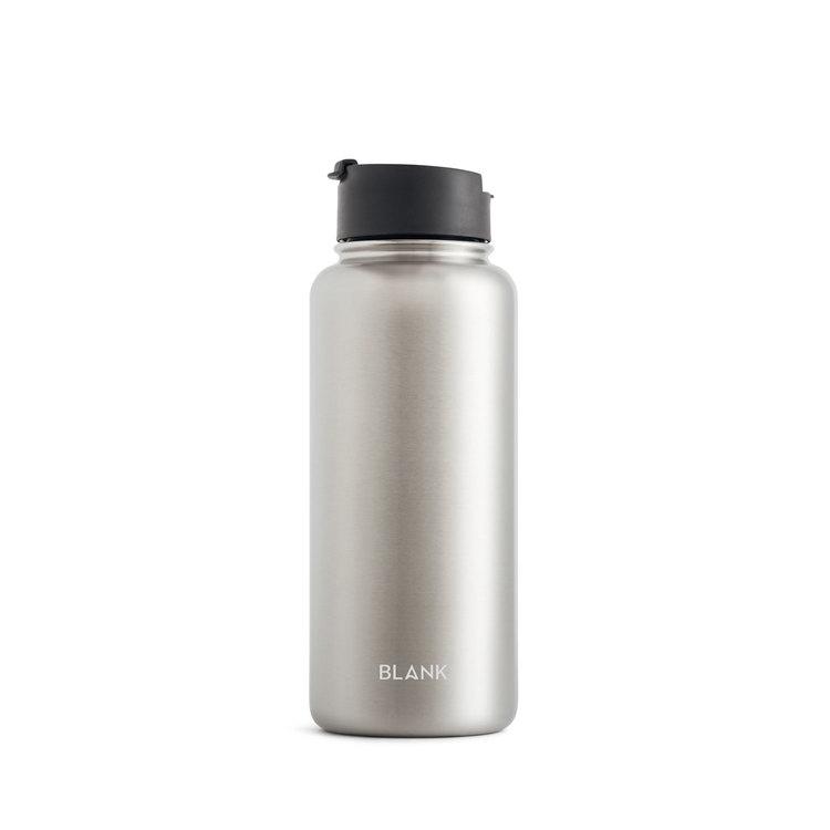 Rostfri vattenflaska & termos 950 ml