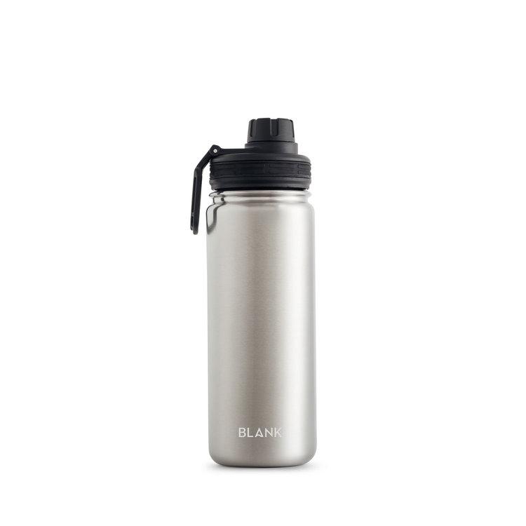 Rostfri termosmugg och vattenflaska 530 ml