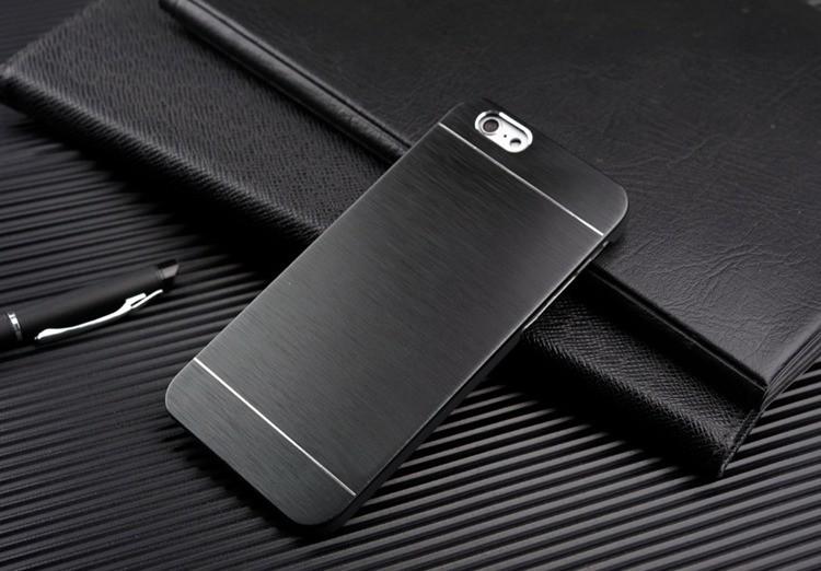 Aluminiumskal iPhone 7/8