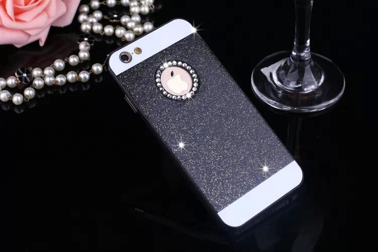 Diamond Bling skal iphone 6 / 6S