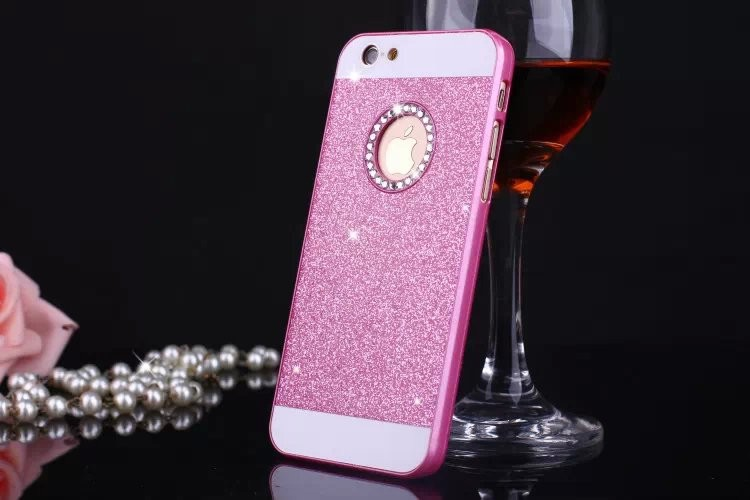 Diamond Bling skal iphone 6 Plus/ 6S Plus