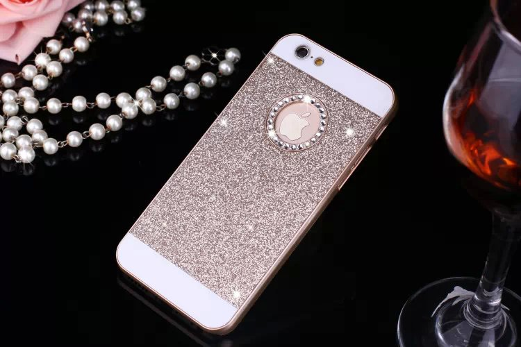 Diamond Bling skal iphone 7/8 Plus