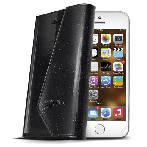 Elegant Lady Plånboksfodral iPhone 5/5s
