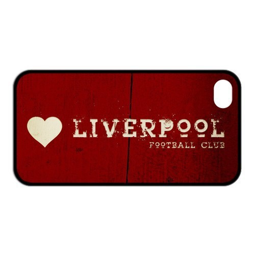 iPhone 5/5S LIVERPOOL skal