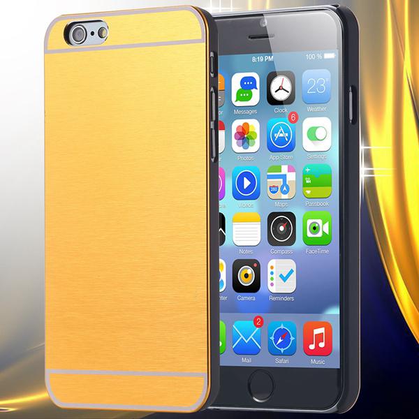 iPhone 6 / 6S skal Motomo
