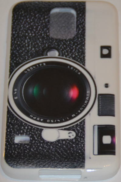 Kamera style ssamsung s5 tpu